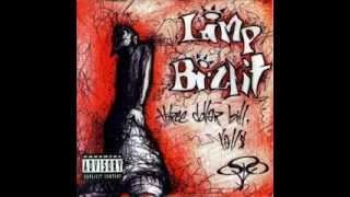 08 Limp Bizkit-Clunk