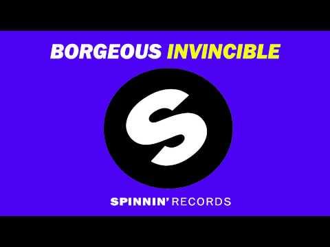 borgeous-invincible-original-mix-blazed-calibre