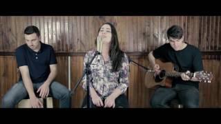 Amor Maior  - Jota Quest (Camila Müller/Acoustic Cover)