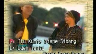 RUSLAN YUS & MAHANI MOHD - SIAPA PUNYE