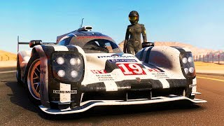 FORZA MOTORSPORT 7 Trailer (E3 2017) Xbox One X - 4K