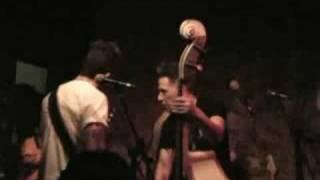 Bigtrep - Circles (Riobilly LIVE)