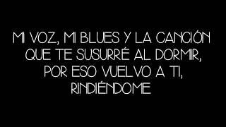 Rendirse otra vez - Eva Ruiz || Letra
