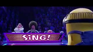 "Marcus and martinus ""make you believe in love"" funny (minions)"