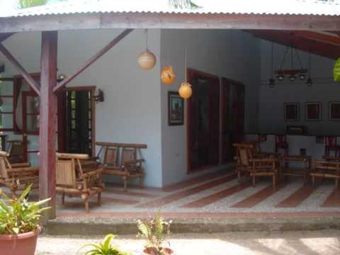 Hotel de Playa y Sala de Reuniones Liwa Mairin