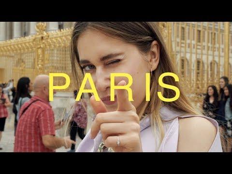 Париж с Анатолем | Версаль, Лувр, Барахолка