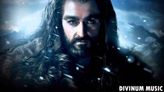 Lament For Thorin - Eurielle