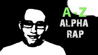 Unkle Adams - Alphabetical Rap (A-Z) HOW DID I DO?