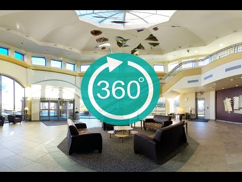Sutter Rehab Institute Facility 360 Tour