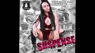 Put more Money PAN DAT - Suspense