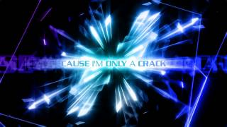 Linkin Park - Castle Of Glass [Lyrics video - blue version]