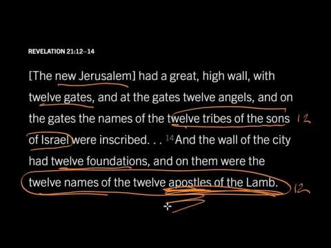 Revelation 4:10—11 // How to Read Revelation