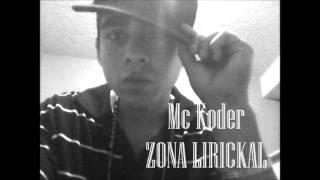 McKoder-Toma Mi Mano_(Zona Lirickal)