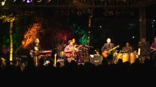 Little Feat - Feats Don't Fail Me Now - Negril, Jamaica