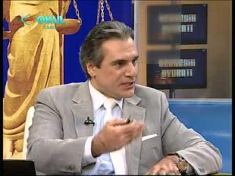 Herkesin Avukatı - Nafaka 3