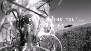 Wise blood Darling you´re so sweet lyrics video