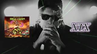 Snails & Space Laces - Break It Down (feat. Sam King) [XTX Edit]
