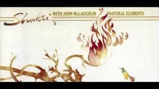 Shakti with John McLaughlin – Peace of Mind (1977)