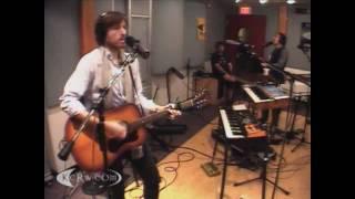 AIR - Venus (LIVE@KCRW March 29, 2010) HD