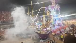 Vila Maria   desfile oficial 4