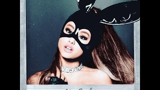 Moonlight Ariana Grande (Live Version edit) headphones recommended!