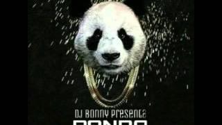 Panda remix Miguelin súper star