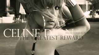 Céline Dion - The Greatest Reward (Piano Cover by M. Wivolin)