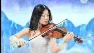 Vanessa Mae - the Devil Thrill