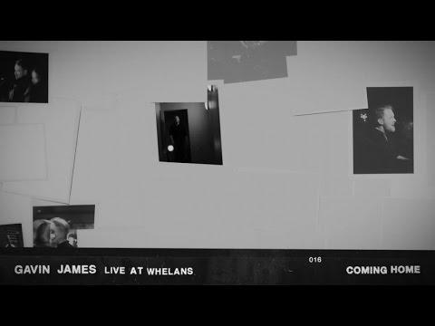 gavin-james-coming-home-live-at-whelans-gavinjamesofficial