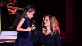 Lara Fabian - Je Suis Malade (Duet With Fidan)