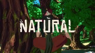RWBY - Natural - Adam's V6 character short