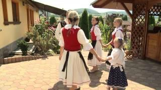 Melodic V tej nasej dedinke