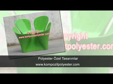 KOMPOZİT POLYESTER DÖKÜM polyester dökümü, polyester dökümleri, polyester dökümler