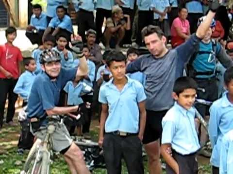 Nepalese School