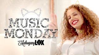 Music Monday with Mahogany LOX