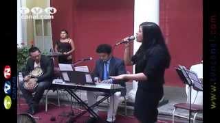 Jóvenes artistas imbabureños homenajearon a Ibarra. (Noticias Ecuador)