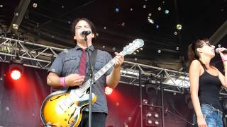 The Posies - The Glitter prize @ Waterpop (6/7)