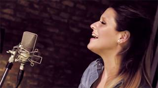 """Cyndi Lauper """"Girls Just Want to Have Fun"""" cover by Angie Casares"""