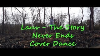 Swapy Cover Dance On Lauv - The Story Never Ends