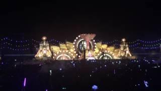 Seven Lions - Falling Away EDC 2016
