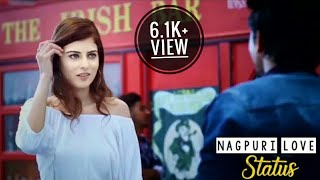 New!!!!.❤. love Nagpuri whatsapp Status video 2018.❤.