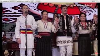 """Bine-i șade mesei mele - Ion Paladi și Orchestra """"Lăutarii"""" din concertul """"Dorul Basarabiei"""""""