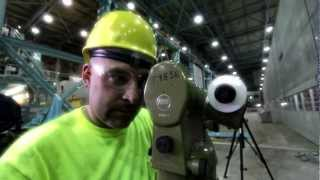 A Day in the Life: Millwright width=