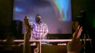 DJ Rush @ Stare lazne Kolin 20.2.2010