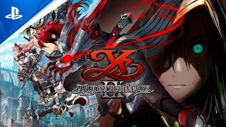Ys IX: Monstrum Nox Review - Breaking From the Prison of its Past