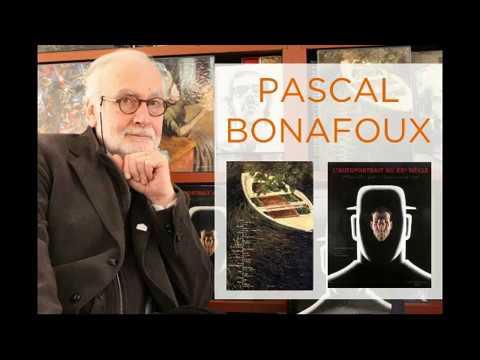 Vidéo de Pascal Bonafoux