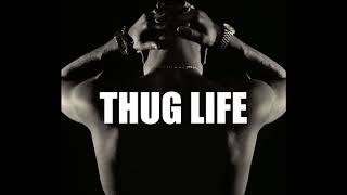 [FREE] Thug Life (2pac Type Beat) Prod. by Trunxks