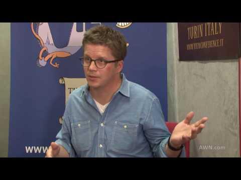 AWN Professional Spotlight: VIEW 2016/Steve Emerson Part 2