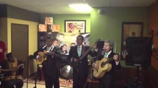Los Dandys Live At Cafe Milagroso Upland