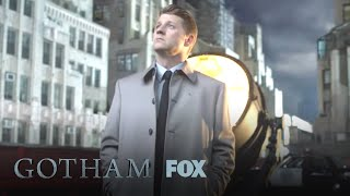 Day 87: Something Is Out There | Season 5 | GOTHAM